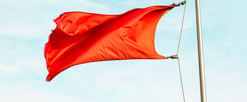 Identifying your innovation ecosystem red flags